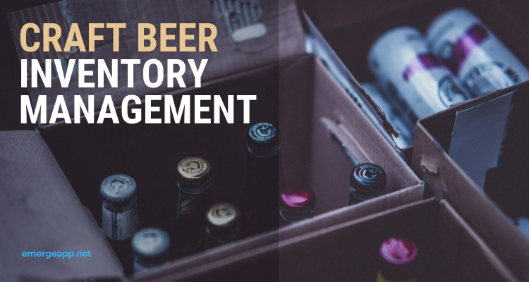 Best inventory management software for craft businesses