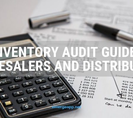 An Inventory Audit Guide for Wholesalers and Distributors